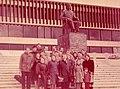 Советские военные специалисты вместе с жёнами и детьми в Дамаске.jpg