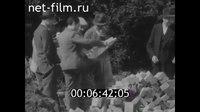 File:Советский Львов 1940 г. Власть переселяет простых людей в дома, оставленные польскими панами.webm