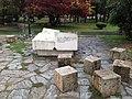 Спомен обележја за Невена Георгиева-Дуња во Жена Парк.jpg