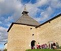Старая Ладога Воротная башня.jpg