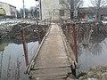 Тимчасова кладка через зруйнований міст Калуш.jpg