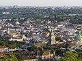 Украина, Львов - Башня Корнякта 10.jpg