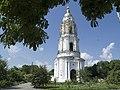 Украина, Полтава - Крестовоздвиженский монастырь 11.jpg