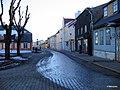 Хаапсалу. Старый город. Фото Виктора Белоусова. - panoramio (11).jpg
