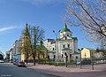 Церква Миколи Набережного. 1772–1775 рр. Весна.jpg