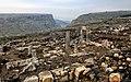 בית הכנסת העתיק בארבל מבט מדרום מערב.jpg