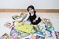 روانشناسی رشد کودک - دختر بچه Developmental psychology 12.jpg