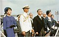 รัชกาล 9 และพระราชินีถึง Tokyo International Airport 27 พฤษภาคม 2506 - 4.jpg