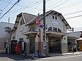 南海本線 蛸地蔵駅 Takojizō station 2013.8.29 - panoramio.jpg