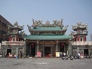 Tianhou Temple (Anping)