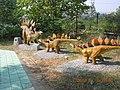 寿县八公山国家森林公园景色-恐龙园 - panoramio (2).jpg