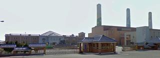 Chienshan Power Plant Power plant in Huxi, Penghu, Taiwan