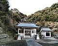 熊野神社、千葉県勝浦市 Kumano shrine.jpg