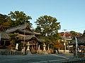 赤穂八幡宮 - panoramio - mikeneko.jpg