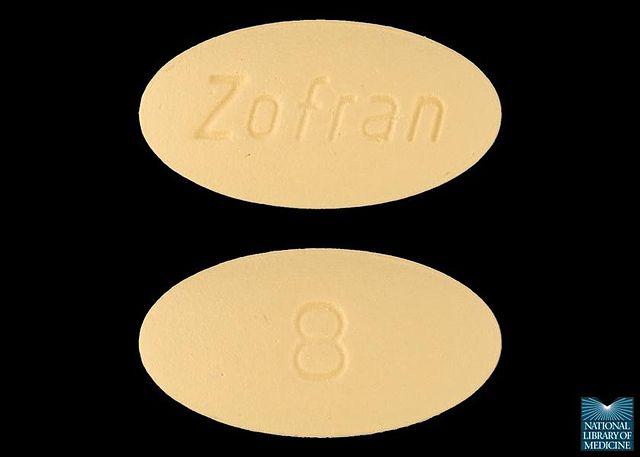 Zofran Medication Wiki