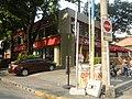 02889jfMandaluyong City Highway Hills Buayang Bato Pioneer Street Bridgefvf 02.jpg