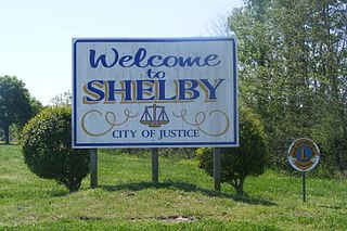 Shelby, Mississippi City in Mississippi, United States