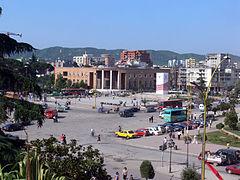 Hotel A Tirana Economici