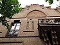085 Casa Roura, riera de Sant Domènec 1 (Canet de Mar).JPG