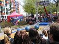 1. Mai 2013 in Hannover. Gute Arbeit. Sichere Rente. Soziales Europa. Umzug vom Freizeitheim Linden zum Klagesmarkt. Menschen und Aktivitäten (212).jpg
