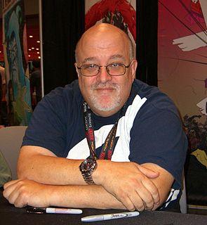 Peter David bibliography Wikipedia bibliography
