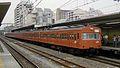 103 set E34 Musashino Line Nishi-Kokubunji 20010808.jpg