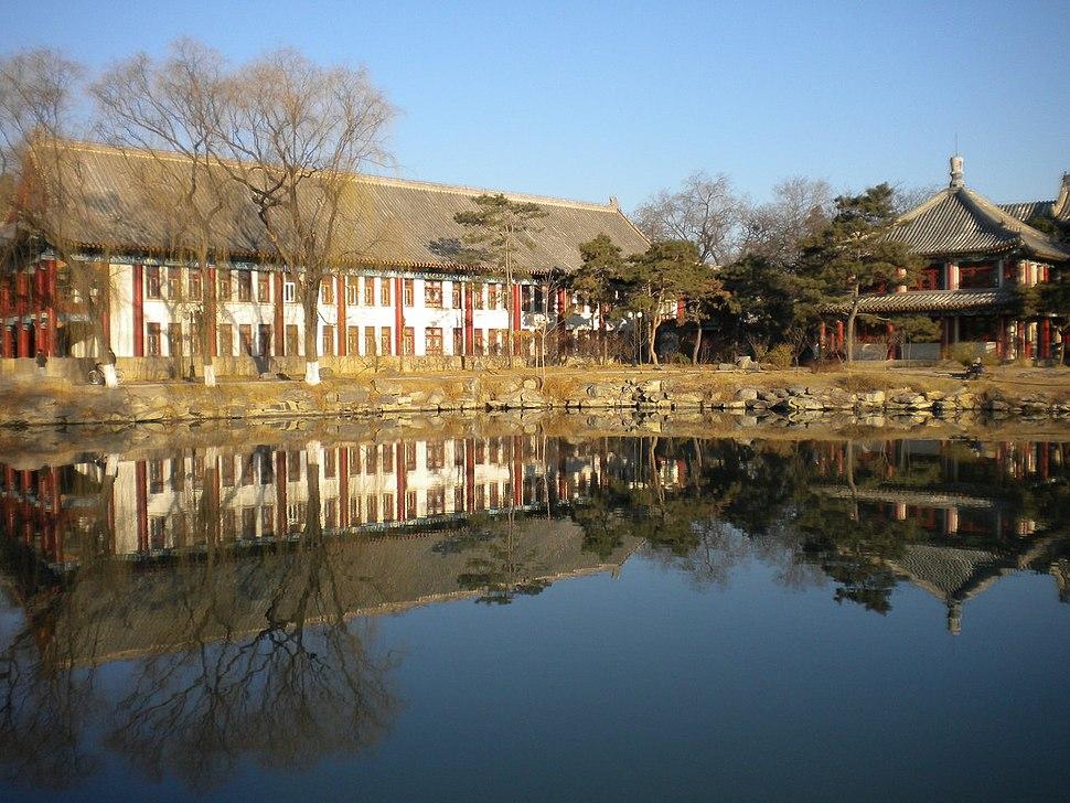 10 Peking University