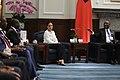 11.08 海地共和國參議院議長賴拓居一一介紹訪團成員予總統認識 (38224788692).jpg