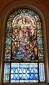 11 Blessed are the Pure in Heart, Eustis Memorial Studio, November 1906, Tiffany Studios - Arlington Street Church - Boston, Massachusetts - DSC07006.jpg