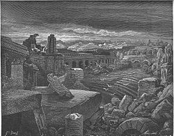 121.Isaiah's Vision of the Destruction of Babylon.jpg