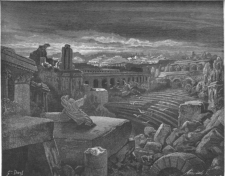 File:121.Isaiah's Vision of the Destruction of Babylon.jpg