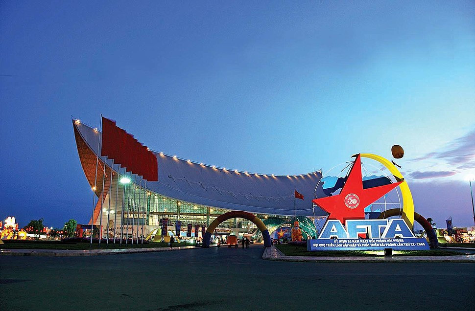 Haiphong City International Exhibition Center