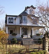 Delicieux House At 137 Prospect Avenue
