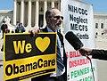 139a.HealthCareReformProtests.SupremeCourt.WDC.27March2012 (8273241557).jpg