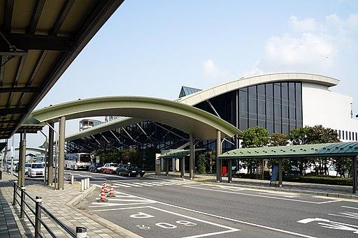 150322 Izumo Airport Izumo Shimane pref Japan01s3
