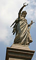 1612 - Milano - Luigi Belli, Monumento ai caduti di Mentana (1880) - Foto Giovanni Dall'Orto - 18-May-2007.jpg
