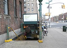 167th street ind concourse line wikipedia the free