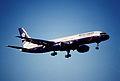 16be - British Airways Boeing 757-236; G-BIKH@ZRH;29.03.1998 (4974556901).jpg