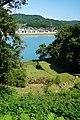 171008 Shingu Castle Shingu Wakayama pref Japan10n.jpg