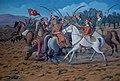 183Ε-Ο Γ. ΚΑΡΑΪΣΚΑΚΗΣ ΣΤΗ ΜΑΧΗ ΤΟΥ ΧΑΪΔΑΡΙΟΥ 1826-2006.JPG