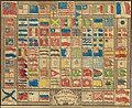 1837 flag chart - The Flags of The Principal Nations In the World.jpg