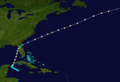 1886 Atlantic hurricane 4 track.png