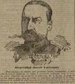 1899 - Iacob Lahovary, sursa Adevărul, 12, nr. 3494, 12 aprilie 1899.PNG