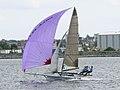 18foot skiff Kiel2008.jpg