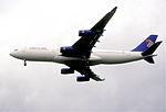 190ex - Egypt Air Airbus A340-212, SU-GBM@LHR,05.10.2002 - Flickr - Aero Icarus.jpg