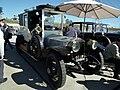 1910 Rolls Royce Silver Ghost landaulette (9580556226).jpg