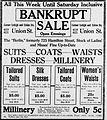 1914 - The Berlin Newspaper Ad Allentown PA.jpg