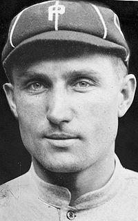 Dave Bancroft American baseball player, coach, manager