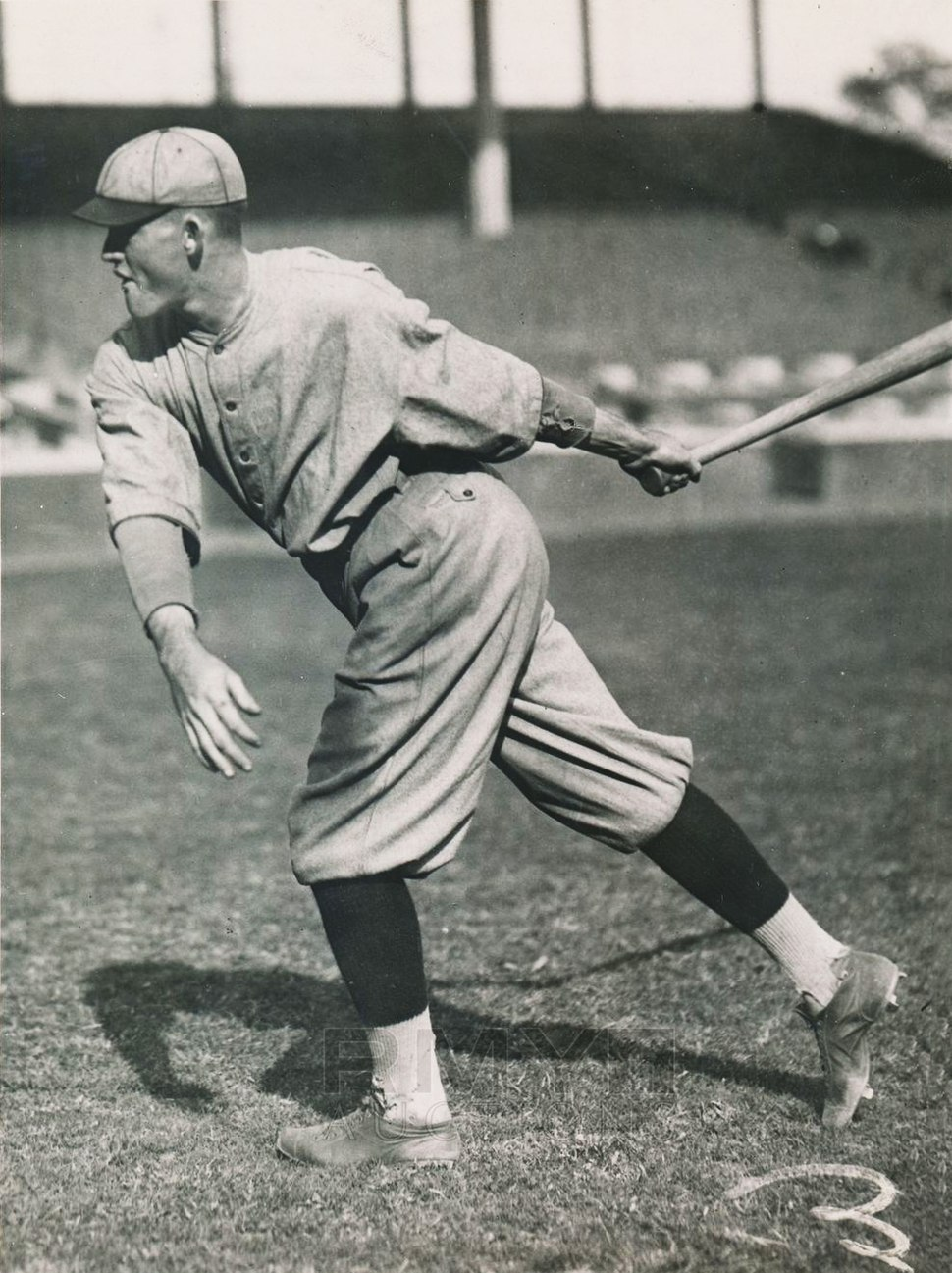 1920-Rogers-Hornsby-by-Charles-Conlon