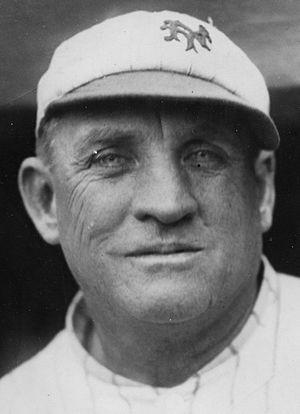 Jesse Burkett - Image: 1920 Jesse Burkett
